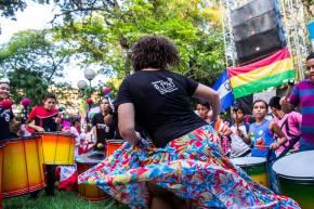 II Congreso Latinoamericano de Cultura Viva Comunitaria @ SanSalvador