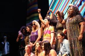 Emergencias: Encuentro de cultura, política y activismo @ Río deJaneiro