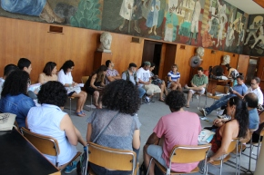 Propuestas al programa IberCultura Viva @ Río deJaneiro