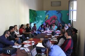 Fortaleciendo la participación social en los centros culturales deGuadalajara