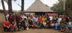 III Encuentro de Cultura Viva Comunitaria México @Veracruz