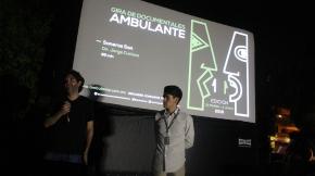 La gira Ambulante 2016 @ Barrio deMexicaltzingo