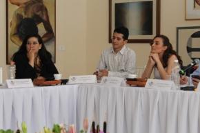 #AbreCultura / #LeyDeCultura: Entrega de propuesta a la Cámara deDiputados